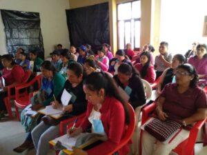Capacitación a promotoras de 1era infancia de Lalaquiz Muni, Programas y Cipca 050519 (8)