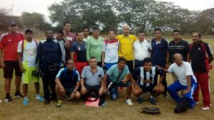 Charla para promotores deportivos Pampas de Hospital Tumbes 072019