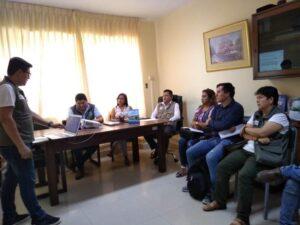 Reunion funcionarios SSRR Salud Morropon Hbba y DISI Cipca 120219 (12)