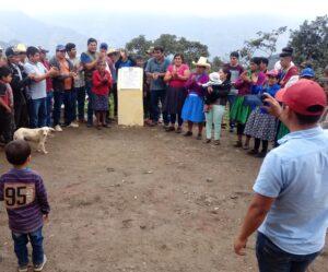 Supervisión y entrega de obra Letrinas Cruz Alta 08012020 (75)